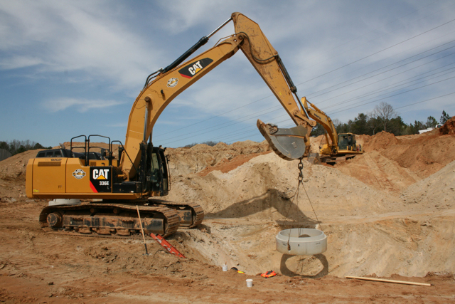 Construction Services | Benning Construction Company