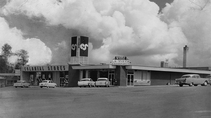 1965-briarcliff-shopping-center-Benning-Construction-Company