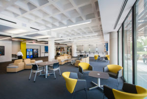 Gordon-College-Library-interior10-Education Construction-Benning-Construction-Company