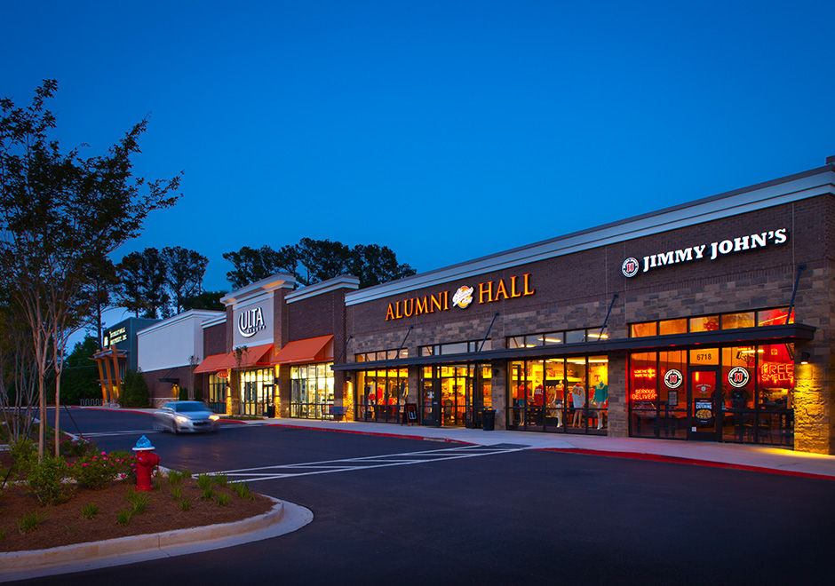 Papermill-Exterior2-Retail Construction-Benning-Construction-Company
