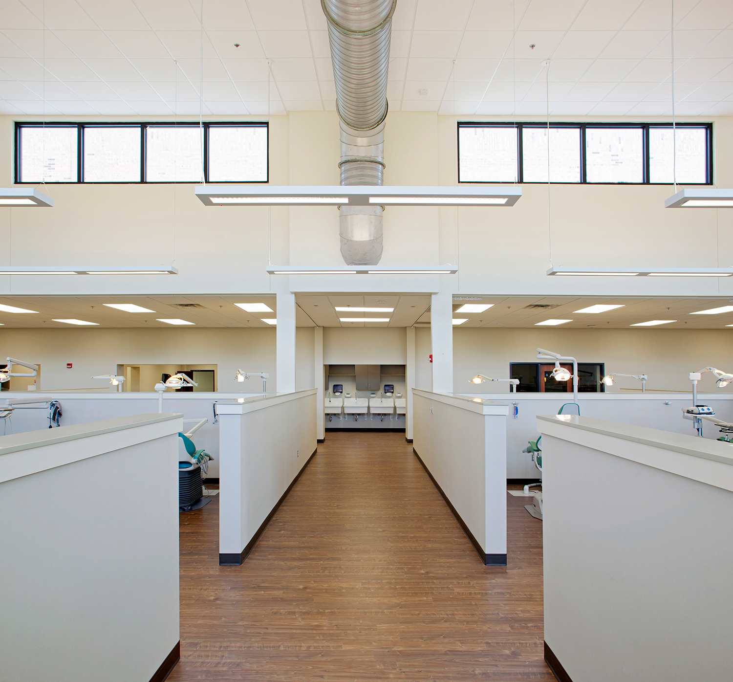 Savannah-Tech-Dental-Lab-overview-Education Construction-Benning-Construction-Company