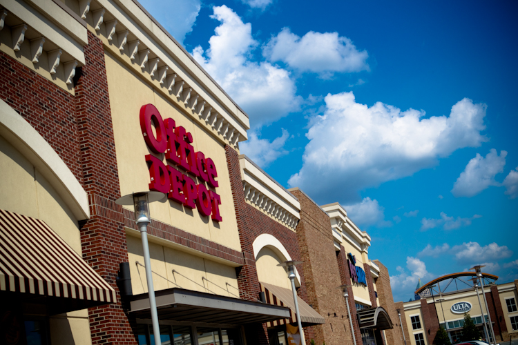 The-District-Howell-Mill-Office-Depot-Retail Construction-Benning-Construction-Company